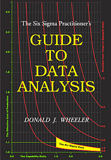 Six Sigma Practitioner's Guide to Data Analysis