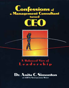 Confessions of a <br> Management Consultant <br>Turned CEO