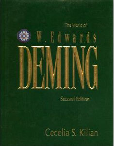 The World of W. Edwards Deming